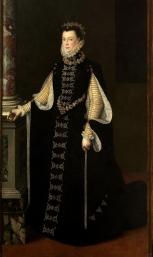 16th century dress